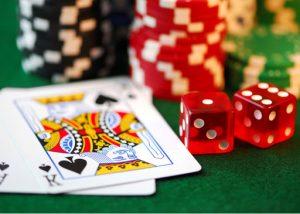 Permainan Casino Online Roulette