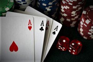 Taktik buat meraih kemenangan poker online
