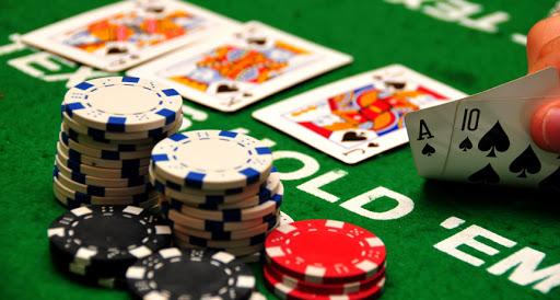 Bandar Judi Poker Online Terlengkap Di Indonesia